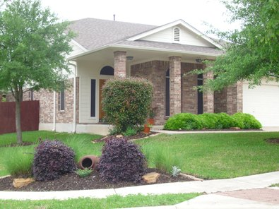 Austin Landscaping Contractor